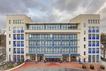 柏林 - 新克爾恩中央公園飯店 Centro Park Hotel Berlin-Neukölln