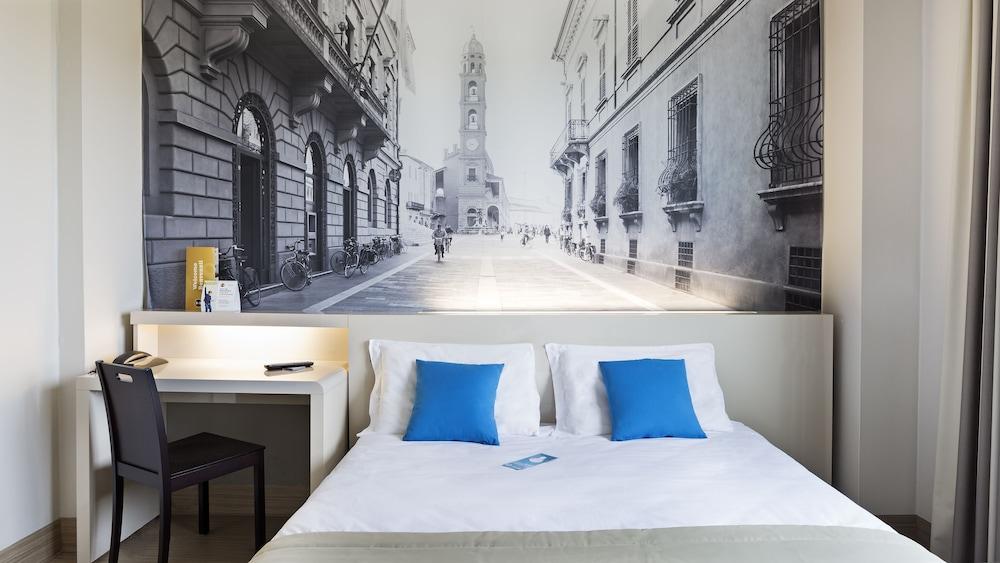 B&B 호텔 파엔자(B&B Hotel Faenza) Hotel Image 11 - Guestroom