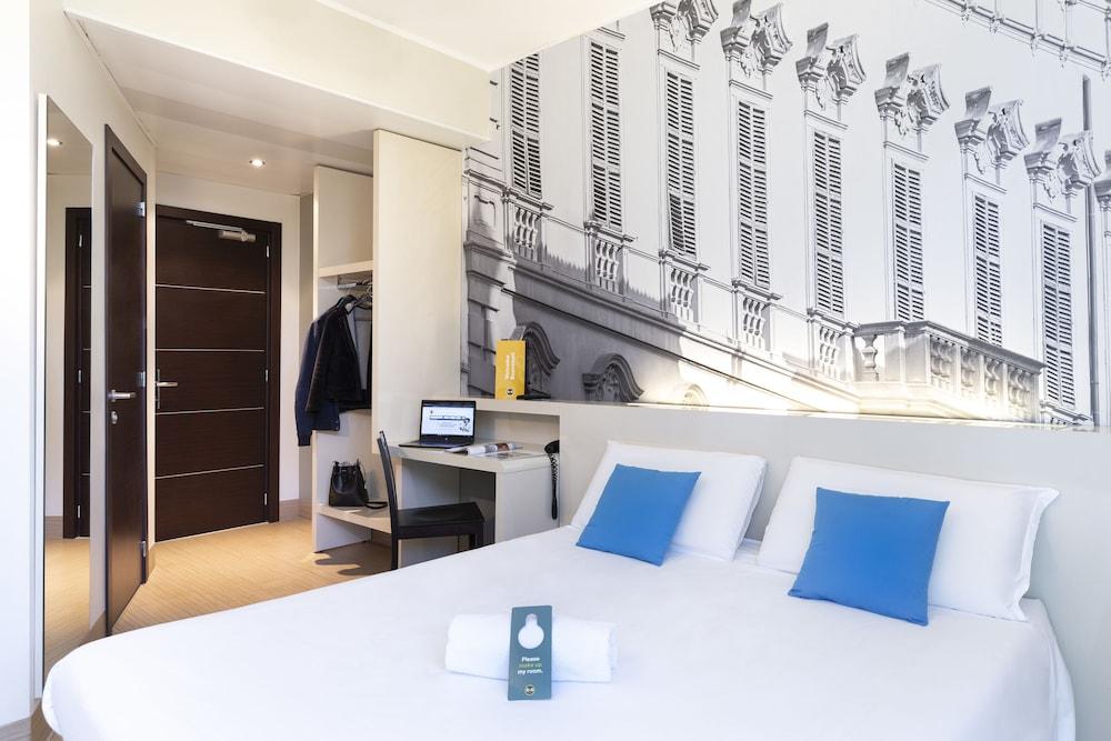 B&B 호텔 파엔자(B&B Hotel Faenza) Hotel Image 13 - Guestroom