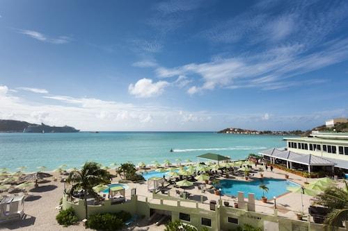Great Bay Beach Resort, Casino & Spa,