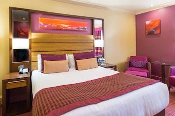 阿什福德國際飯店