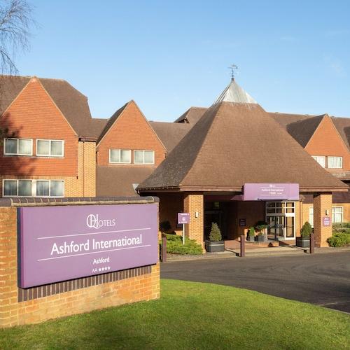 . Ashford International Hotel