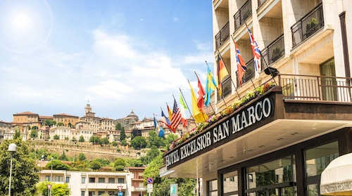 . Hotel Excelsior San Marco