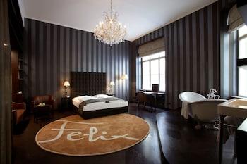 Hotel - Small Luxury Hotel Altstadt Vienna