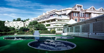Hotel - Pearl Continental Bhurban