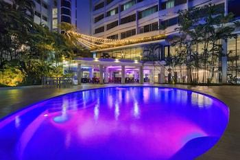 Hotel - Continental Hotel Panama