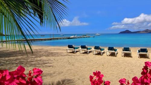 . Oualie Beach Resort