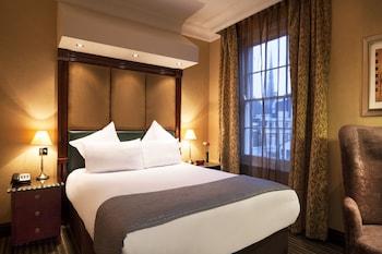Tek Büyük Yataklı Oda (compact)