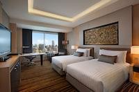 Executive Room, 2 Twin Beds (Club)