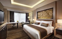 Executive Room, 1 King Bed (Club)