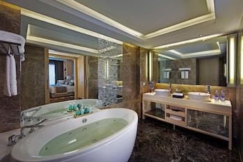 曼谷阿瑪瑞水門飯店及水療中心