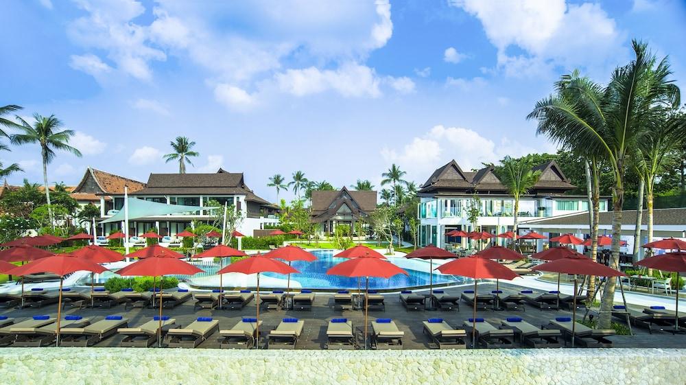 蘇梅島阿瑪瑞飯店
