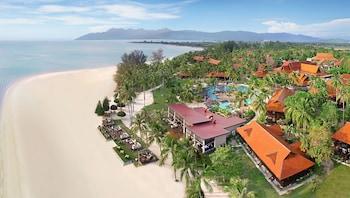 ペランギビーチ リゾート & スパ、ランカウイ