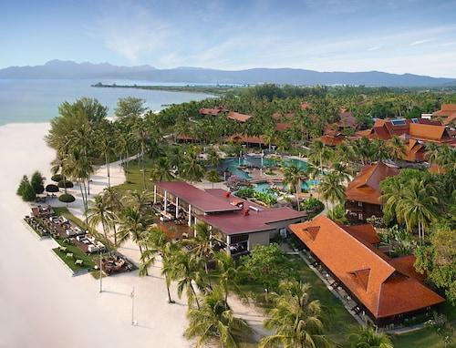 . Pelangi Beach Resort & Spa, Langkawi