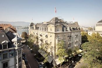 Hotel - Romantik Hotel Europe
