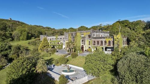 . Abbeyglen Castle Hotel