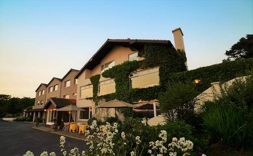 . The Ardagh Hotel & Restaurant