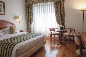 Hotel - Starhotels Vespucci