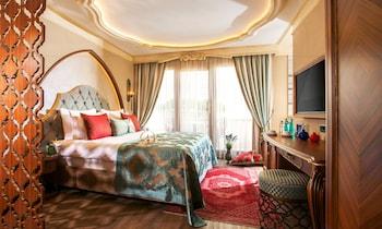 Hotel - Romance Istanbul Hotel
