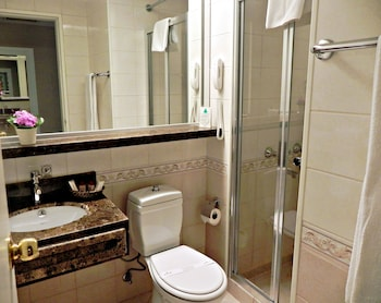 Seres Hotel - Bathroom  - #0