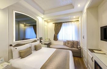 Hotel - Hotel Yasmak Sultan
