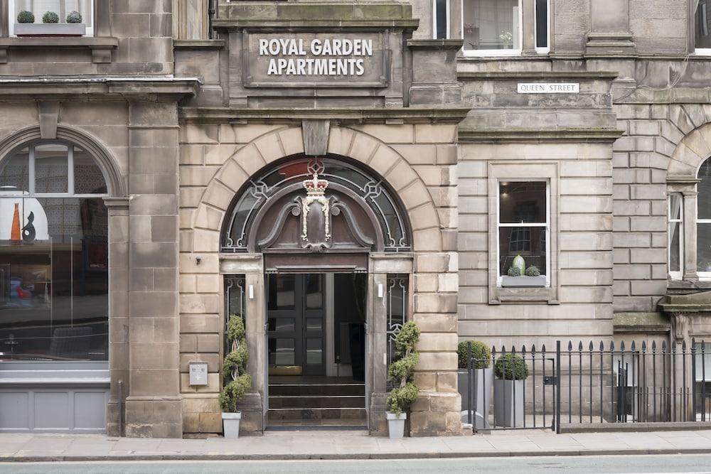 Fountain Court Apartments - Royal Garden