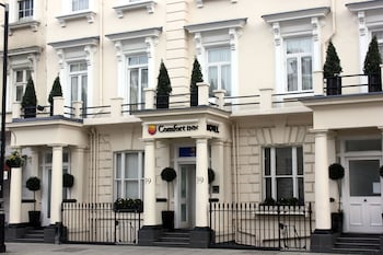 Hotel - Comfort Inn London - Westminster