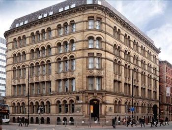 Hotel - Townhouse Hotel Manchester