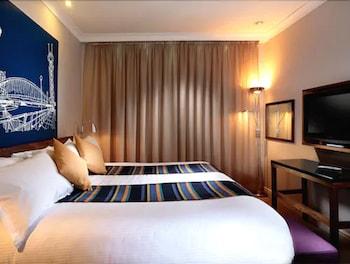 Executive Double Double Room