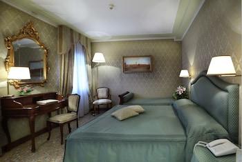 哥倫布飯店