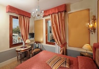 Double Room, Canal View (Small)