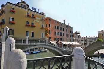 Hotel - Hotel Arlecchino