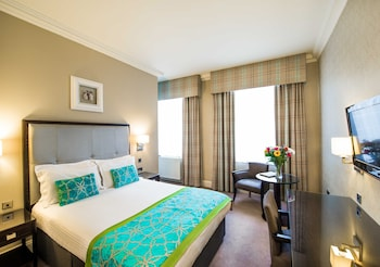 Standard Tek Büyük Yataklı Oda