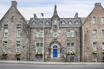 Leonardo Hotel Edinburgh City