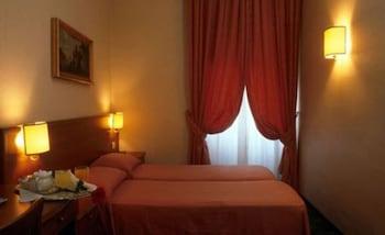 Hotel - Astoria Garden Hotel
