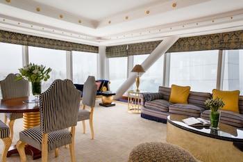 Panoramic Suite, 1 Bedroom