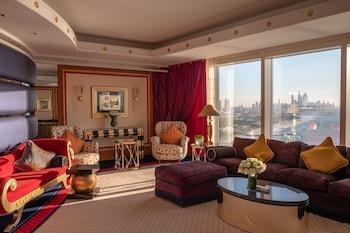 Suite, 1 Bedroom (Sky)