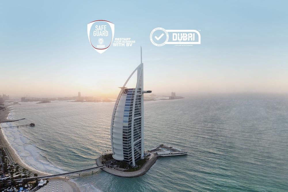 Burj Al Arab Jumeirah, Featured Image