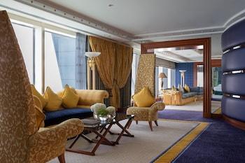 Suite, 3 Bedrooms (Diplomatic)