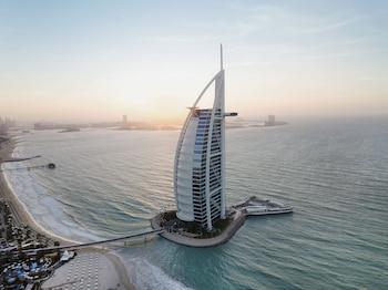 Hotel - Burj Al Arab Jumeirah