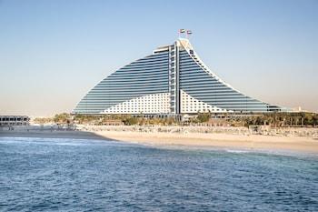 Hotel - Jumeirah Beach Hotel
