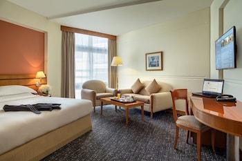 Premium Oda, 1 En Büyük (king) Boy Yatak