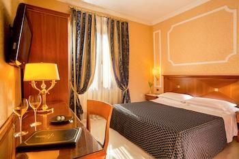Classic Room, 1 Bedroom, City View