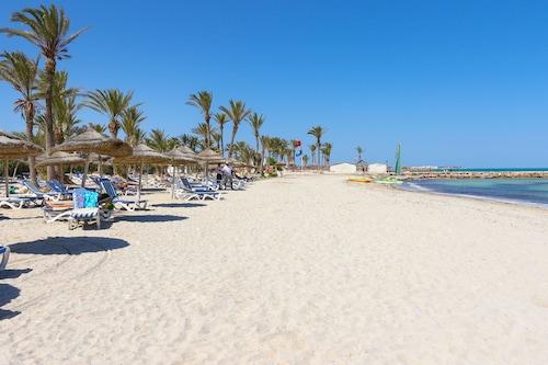 ClubHotel Palm Azur, Djerba Midoun