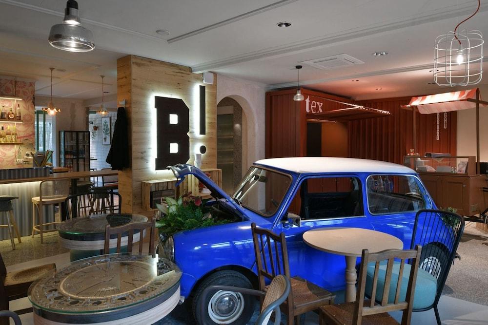 ホテル ビルギット ベルリン ミッテ