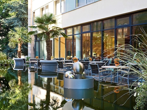 . Mercure Hotel Plaza Essen