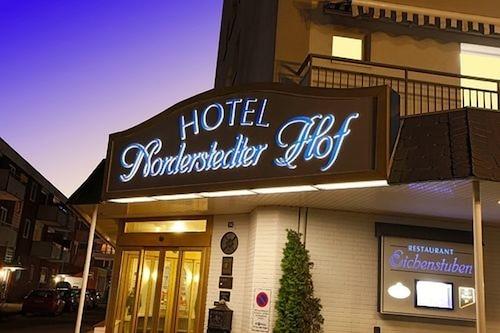 . Centro Hotel Norderstedter Hof