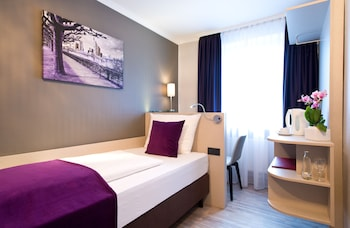 Hotel - Leonardo Hotel Frankfurt City Center