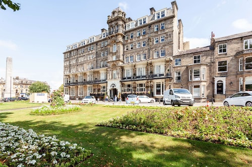 __{offers.Best_flights}__ The Yorkshire Hotel, BW Premier Collection by Best Western