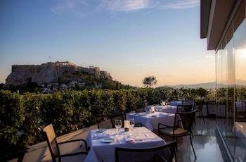 Hotel - Electra Palace Athens